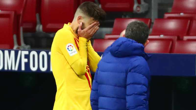 0e55b1b2 2dcd 532a ae30 4e2512e4810d&operation=CROP&offset=0x64&resize=1307x736 - Blow for Barca as Gerard Pique knee injury confirmed