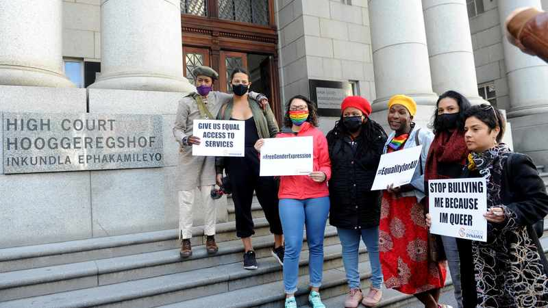 Cape High Court rules Camps Bay occupiers cannot be evicted, Newsline