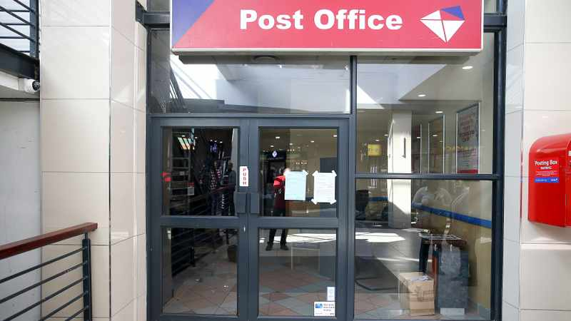 The South African Post Office is broke and it may struggle to pay salaries this month, Newsline