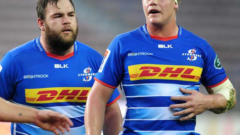 Young Stormers poised to get a shot to show their worth, Newsline