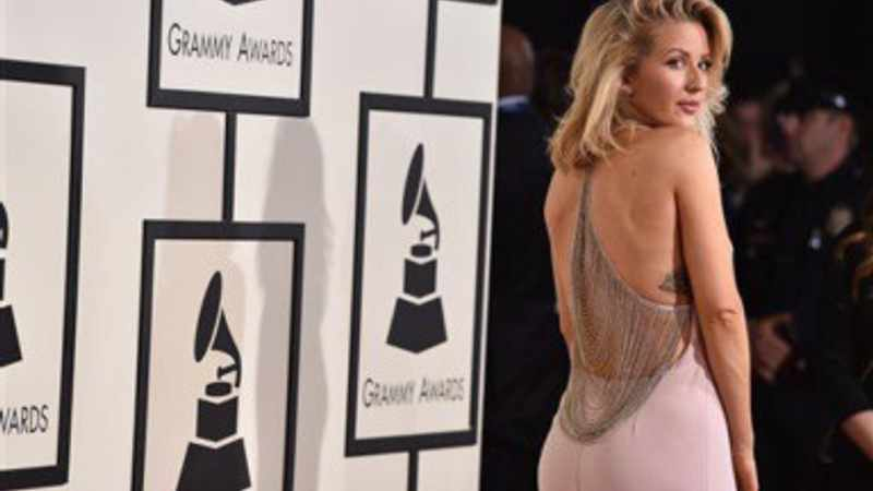 17313a45 1032 5531 91a8 49cd7188ebf2 - Ellie Goulding feels 'overlooked in fashion world' because of her toned figure