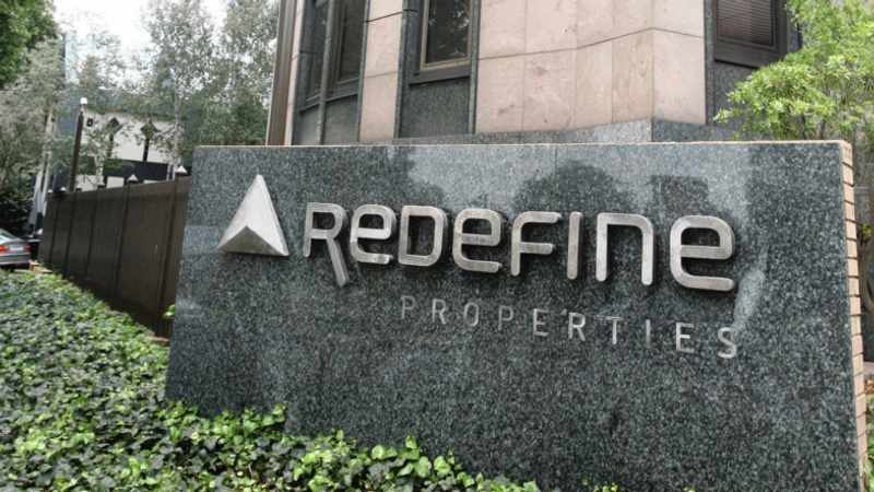 Redefine Properties – risk environment for commercial property has heightened, Newsline