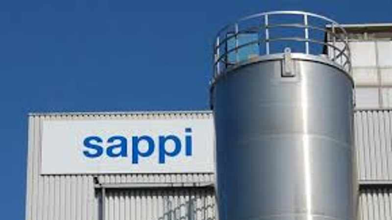 Sappi swings into loss of R2.17 billion for the year to end of September, Newsline