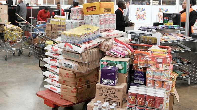 SA inflation slows for first time in three months, Newsline