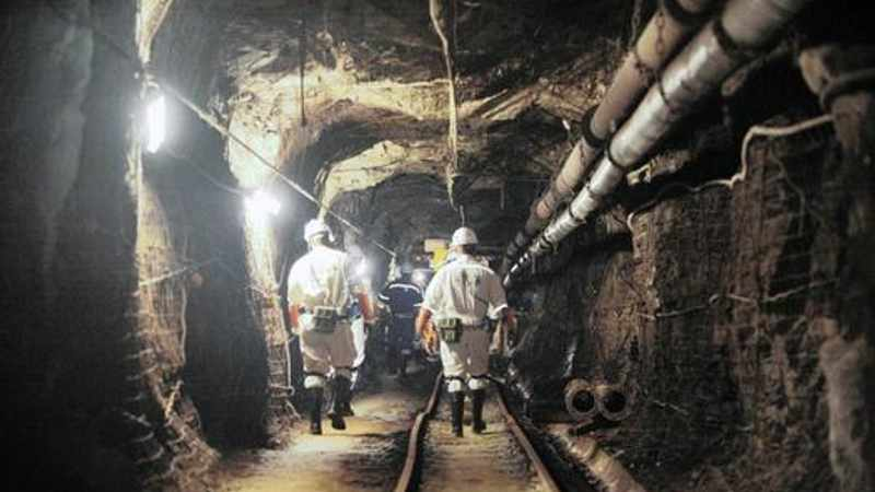 AngloGold returns bumper interim dividends, Newsline