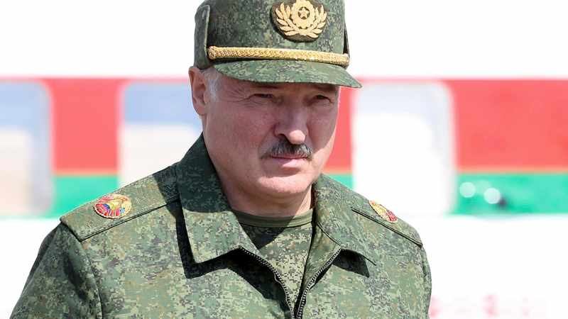 276709e3 f80c 534f 8d8d 199c75151d81 - Lukashenko threatens to close Belarus factories over anti-government protests