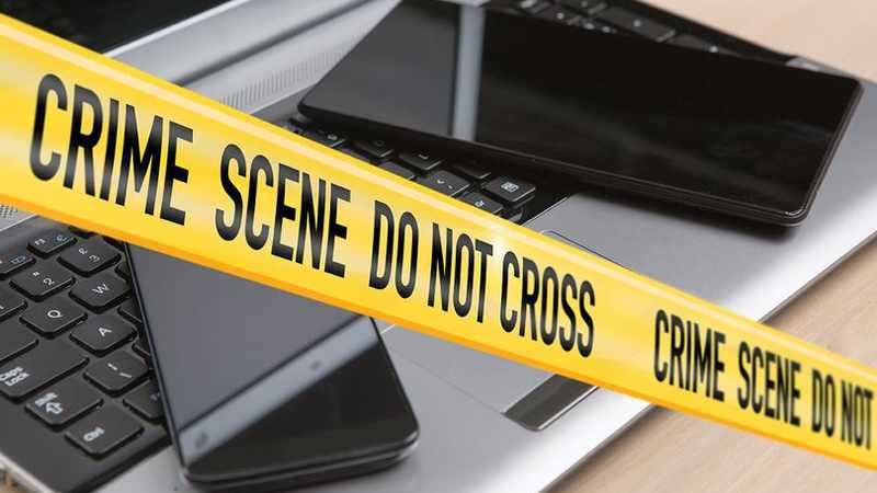Public urged to refrain from sharing graphic footage of Gauteng murder-suicide on social media, Newsline