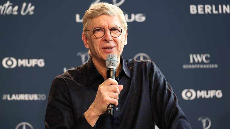 World Cup/Euros every two years instead of four, says Arsene Wenger, Newsline