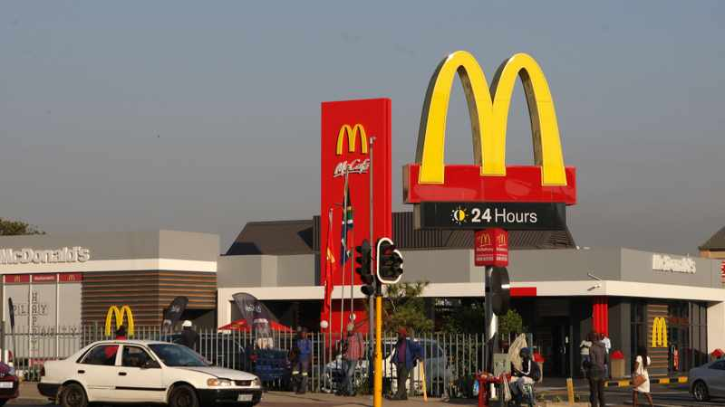 Durban High Court orders a McDonald's eatery in KZN to stop trading, Newsline