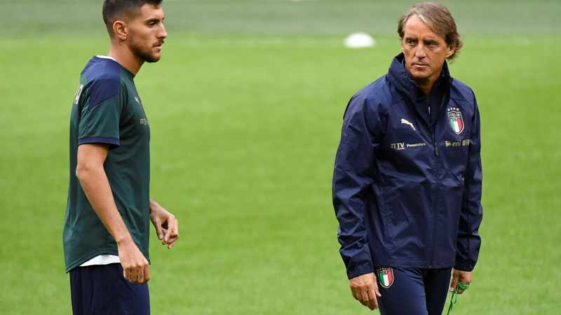 3675da0e e68e 51f6 8e5e 681e4d922b07 - Italy announce squad bereft of Napoli players pending Covid-19 tests