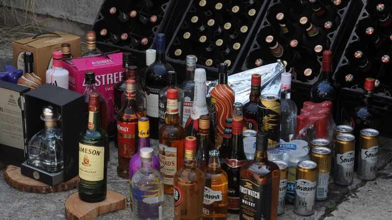 Since late March Western Cape liquor authority has issued R1.7m in fines, Newsline
