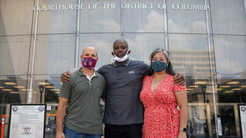 Wrongfully convicted of murder at 17, US man finally cleared after 25 years, Newsline