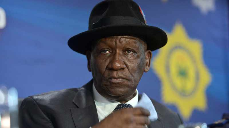 'Old wounds' reopened at farm safety meeting with Bheki Cele, Newsline