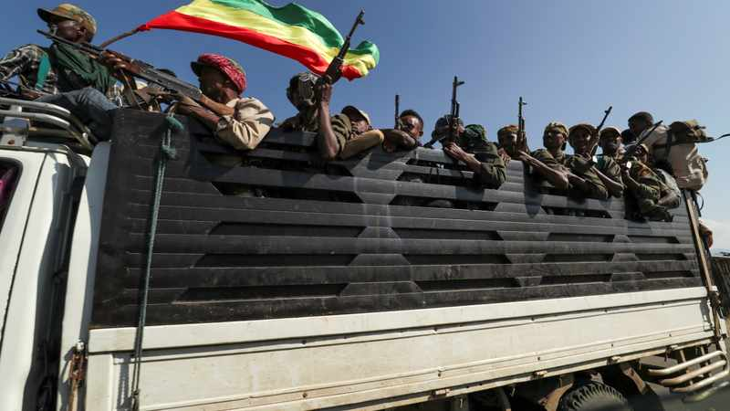 Tigray military operation 'aims to end impunity': Ethiopia's Abiy Ahmed, Newsline