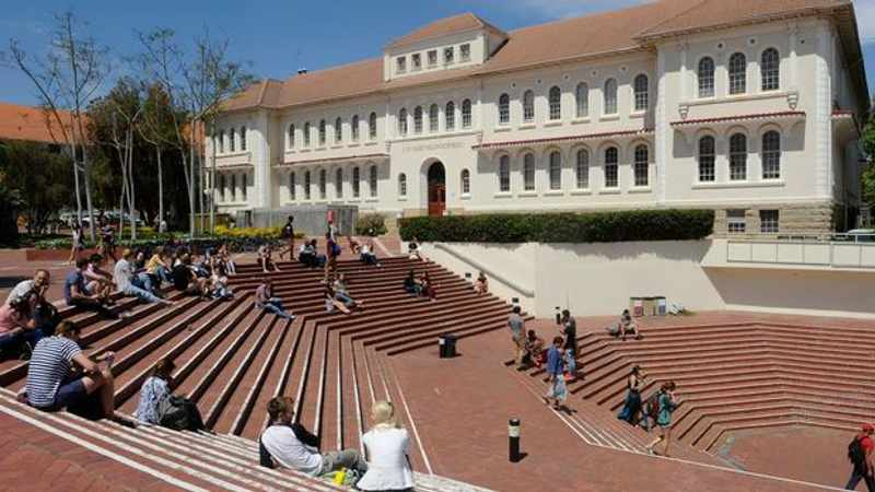 DA's campaign for Afrikaans at Maties 'opportunistic', Newsline