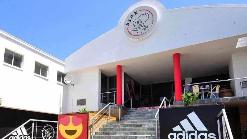 Ajax Cape Town set to be rebranded Cape Town Spurs following Dutch withdrawal, Newsline