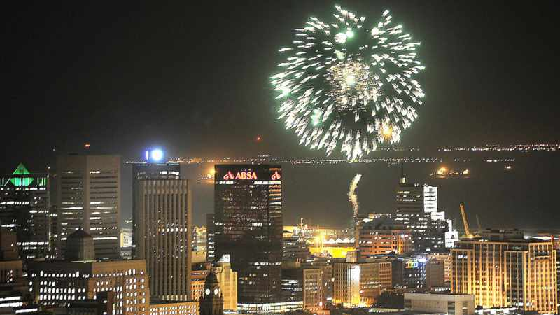 City of Cape Town spells out fireworks rules, Newsline
