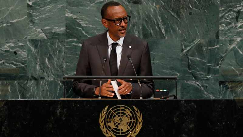 5dfce45a c800 59c7 bf3b 5b1276322c96 - Opinion: Rwandan president Paul Kagame's leadership is a lesson for Africa