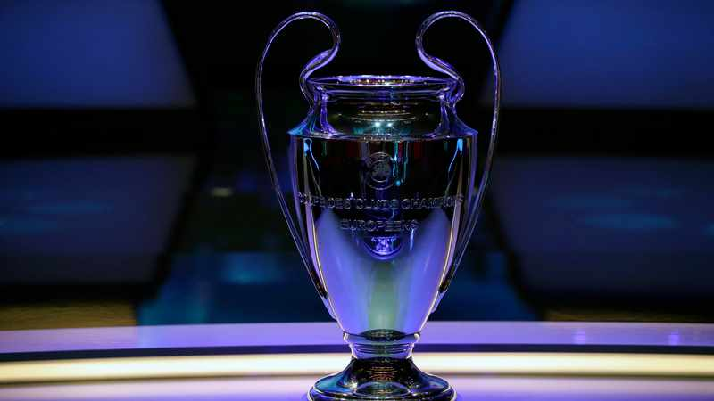 5f20458f a6f2 5bd0 9e0f cb6bd0f71cf6 - Uefa's Ceferin considers future 'final eight' format for Champions League