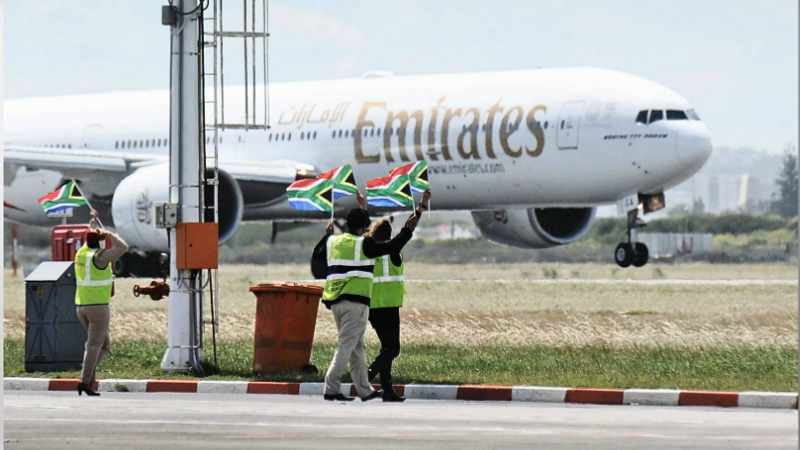 Level 1 and international travel resumes with restrictions, Newsline
