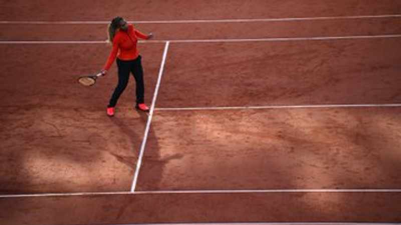 Serena confident despite unusual circumstances ahead of French Open, Newsline