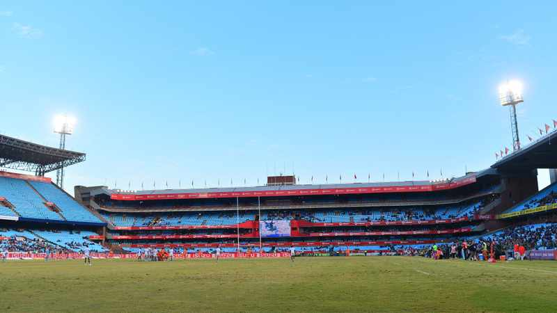 Sharks go for speed, Bulls backing power as rugby in SA finally resumes, Newsline