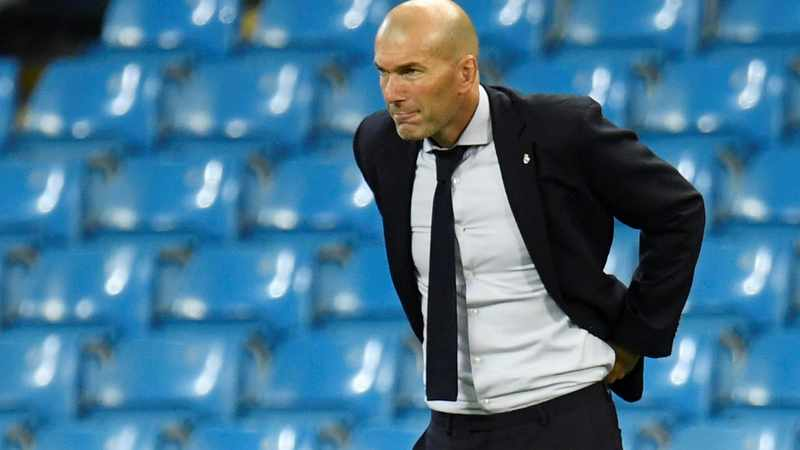 Real Madrid forced to switch planes after technical problem, Newsline