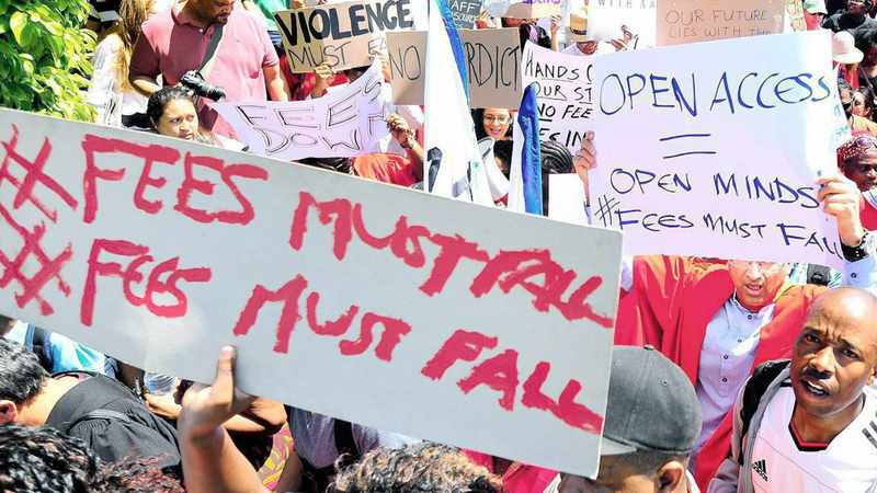 SA needs to share its experiences of managing protests with its neighbours, Newsline