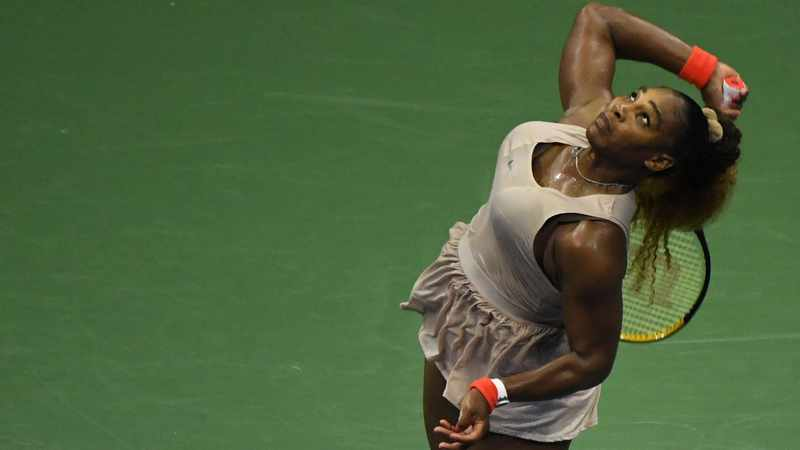 I don't know when I'm going to stop, says 39-year-old Serena Williams, Newsline