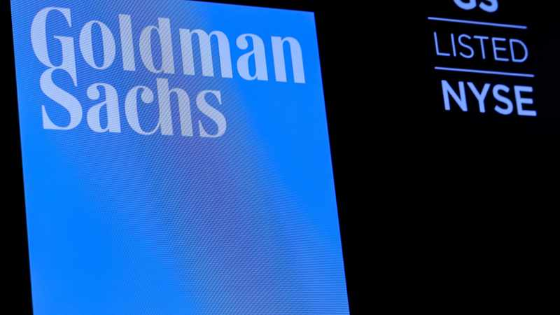 Goldman's next generation takes shape with new promotions, Newsline