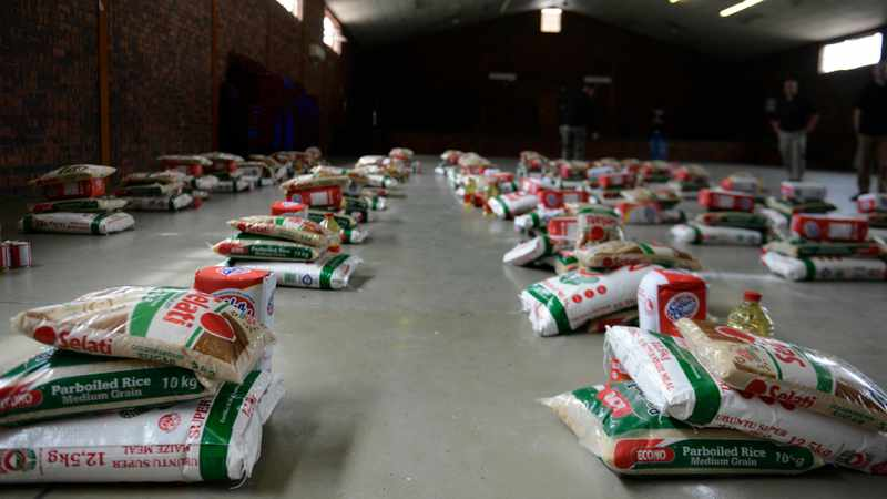 Good Party urges probe of parcel hoarding reports in Saldanha Bay Municipality, Newsline