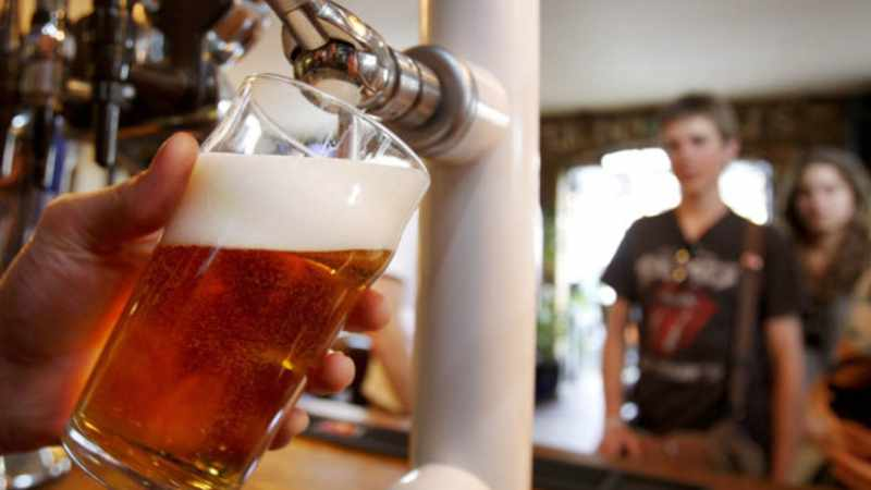 New Covid-19 rules could spell last orders for some British pubs, Newsline