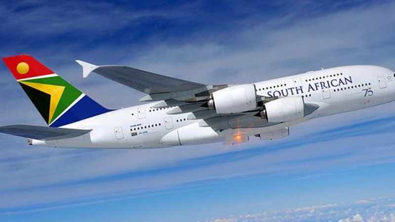 SA government is still trying to source R10.5bn promised to SAA, Newsline