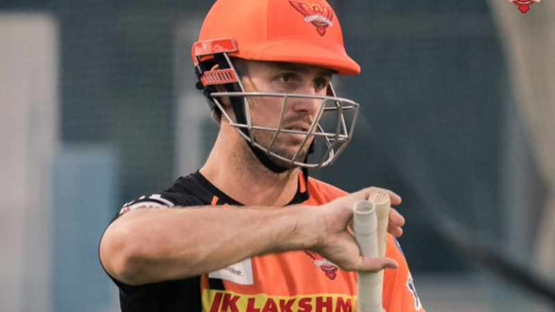 89bd97c4 84c8 56e9 8397 dee8b955142c - Hyderabad replace injured Marsh with Holder for rest of IPL