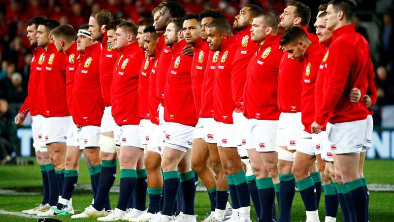8b031a45 df8e 5c8b 9850 362be127cb2f - Demand will outnumber supply for the British and Irish Lions tour