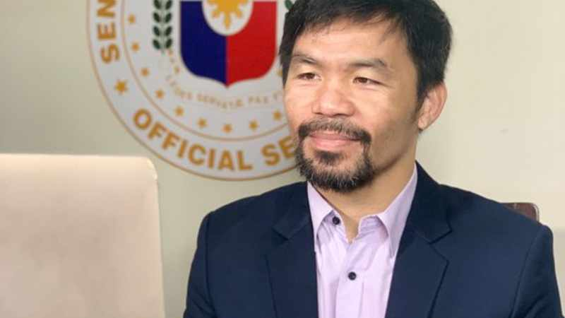 Manny Pacquiao and mixed martial arts star Conor McGregor will fight next year, Newsline