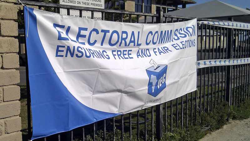 Angry Naledi residents vow to block voting as they've been without power for months, Newsline