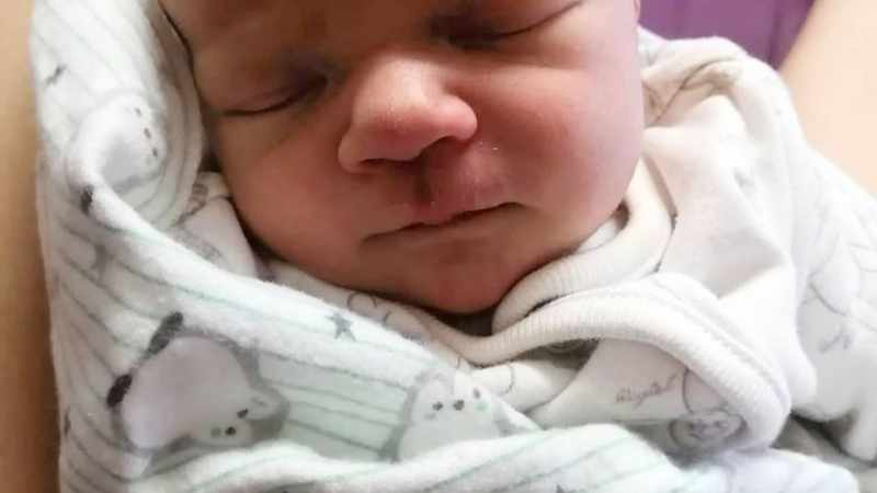 Mom who gave birth in Daspoort Tunnel, loses another son, Newsline