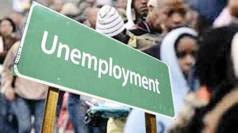 SA's unemployment rate increases by 1.7%, Newsline
