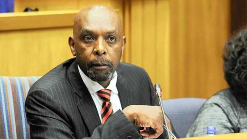 Indictment details a raft of Bosasa payments made to former ANC MP Vincent Smith, Newsline