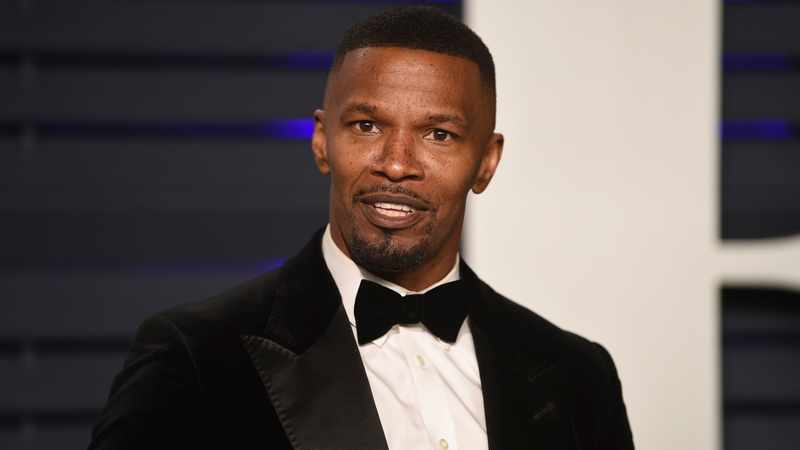 9b74cf69 80b7 5350 8194 28a039d72aa1 - Jamie Foxx to reprise role as Electro in new 'Spider-Man' film