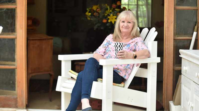 Stalwart steps down after years in service to Pretoria's Sungardens Hospice, Newsline