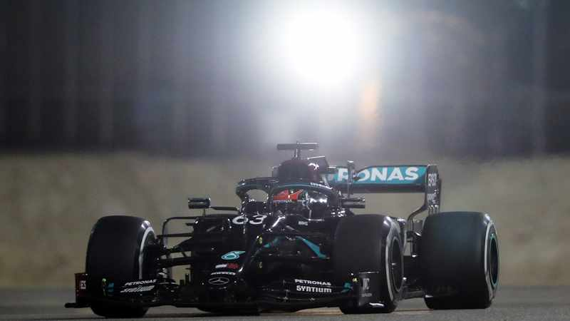 a0117574 9a82 51fd 8a23 e35d84f8c79e - Sakhir GP not a Mercedes shootout between Valtteri Bottas and George Russell, says Toto Wolff