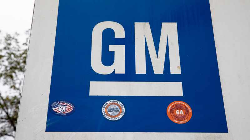 GM considers boosting stake in Nikola in reworked deal, Newsline