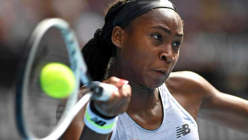 Coco Gauff crashes out of French Open, Newsline