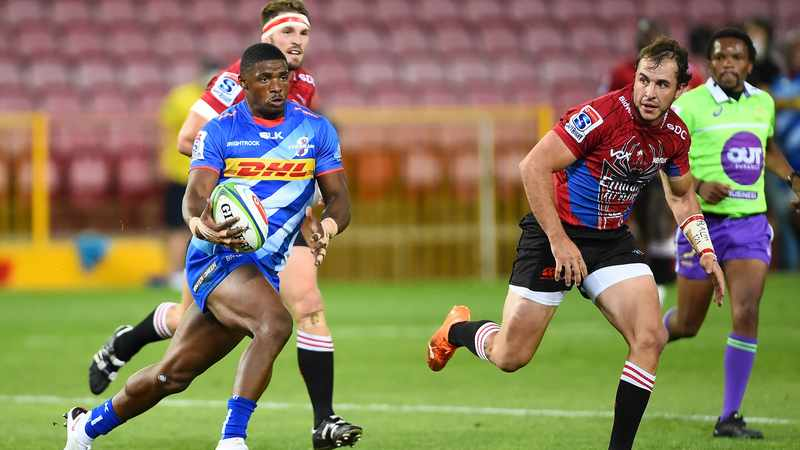 Stormers kick off Super Rugby Unlocked campaign with win over Lions at Newlands, Newsline