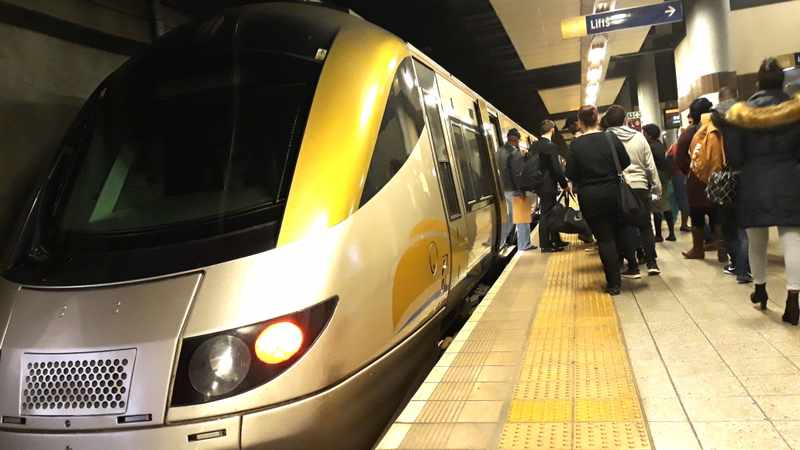Numsa wage strike set to disrupt Gautrain services, Newsline