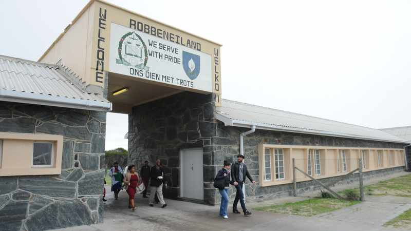 Confusion over placement, withdrawal of Robben Island Museum job posts resolved, Newsline