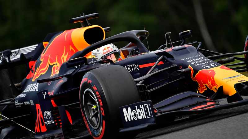 Red Bull says it's  well equipped to deal with Honda's F1 departure, Newsline