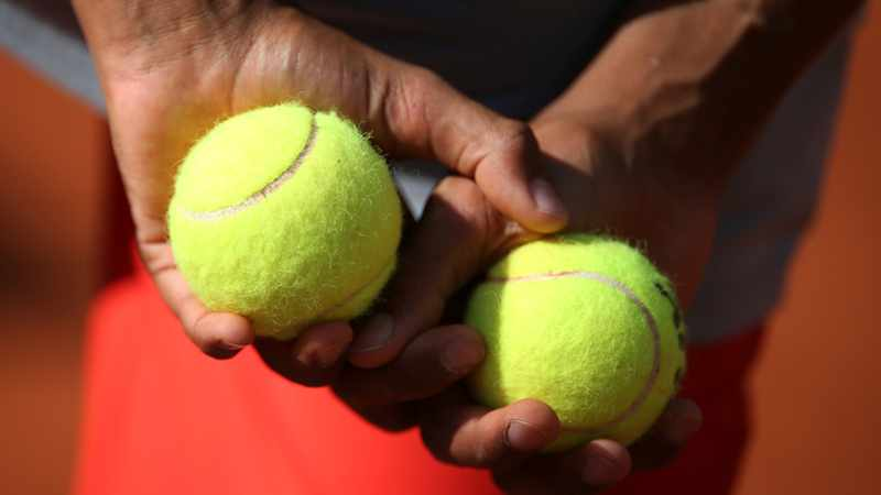 New balls, please! Rafa Nadal unhappy with French Open choice, Newsline